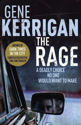 9781846552564: The Rage