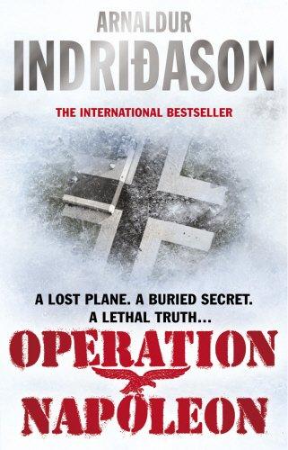 9781846552854: Operation Napoleon