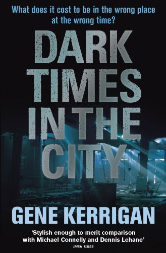 9781846552892: Dark Times in the City