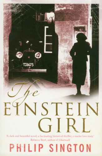 9781846552908: The Einstein Girl