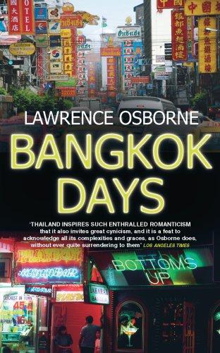 9781846552984: Bangkok Days