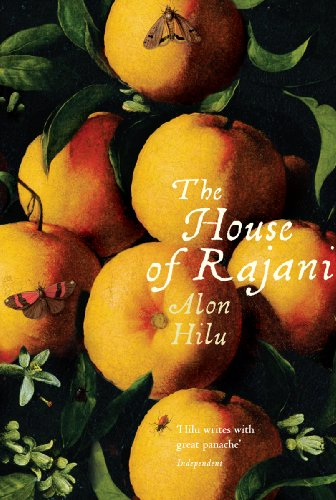 9781846552991: The House of Rajani