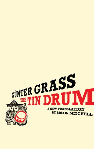 9781846553172: The Tin Drum