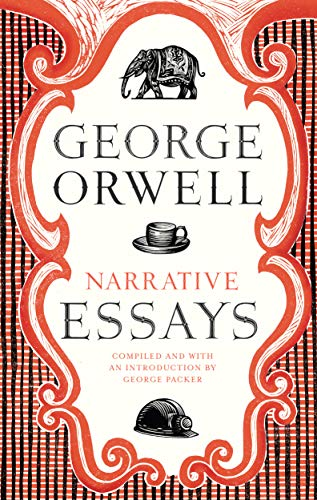 9781846553271: Narrative Essays