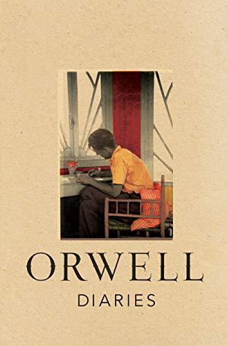 9781846553295: Orwell Diaries