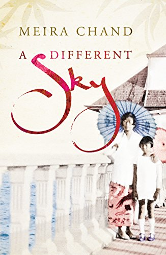 9781846553431: A Different Sky