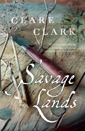 9781846553516: Savage Lands