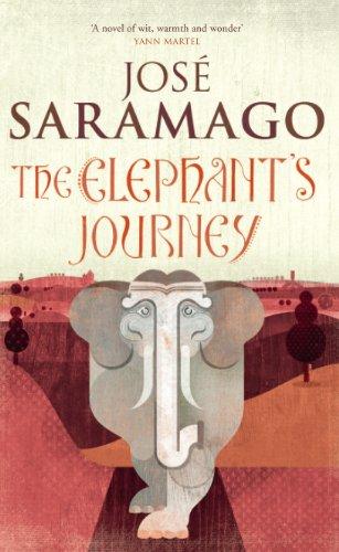 9781846553608: The Elephant's Journey