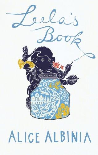 9781846553745: Leela's Book
