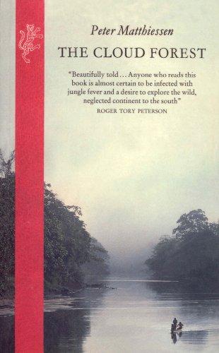The Cloud Forest: Matthiessen, Peter