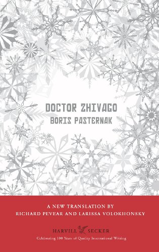 9781846553790: Doctor Zhivago
