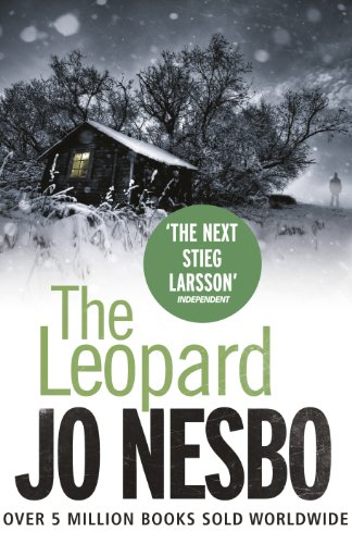9781846554001: The Leopard