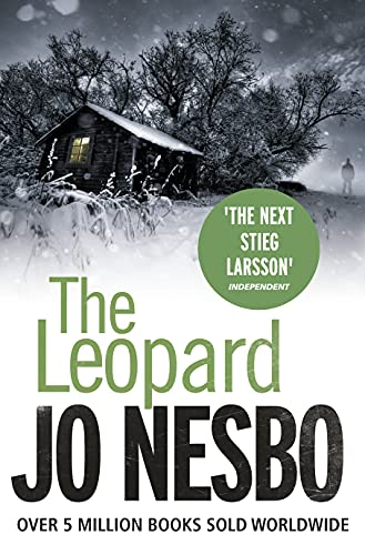 9781846554018: The Leopard (Harry Hole)
