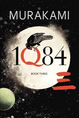 1Q84: Book 3 1st edition 1st printing Brand new Signed