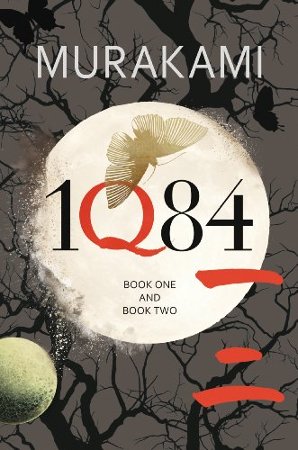 9781846554070: 1Q84: Books 1 and 2
