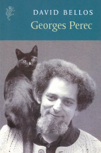 9781846554209: Georges Perec: A Life in Words