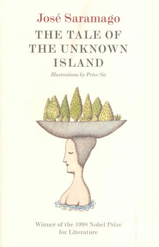 9781846554216: Tale Of The Unknown Island