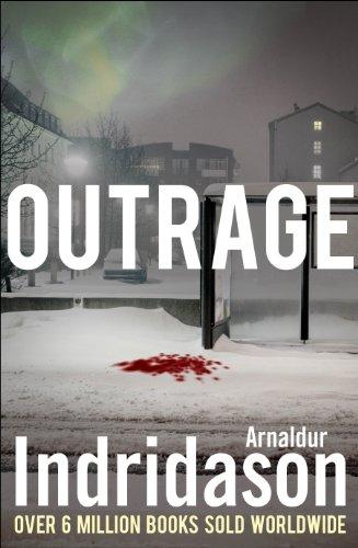 9781846554230: Outrage (Reykjavik Murder Mysteries 7)