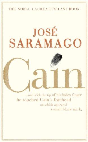 9781846554469: Cain