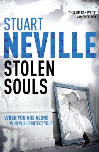 9781846554520: Stolen Souls