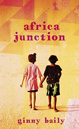 9781846554605: Africa Junction