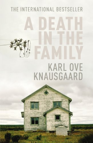 9781846554681: A Death in the Family: My Struggle Book 1