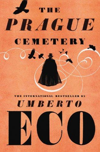 9781846554926: The Prague Cemetery