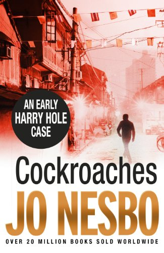9781846554933: Cockroaches: An early Harry Hole case