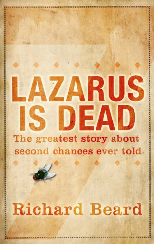 9781846555060: Lazarus Is Dead