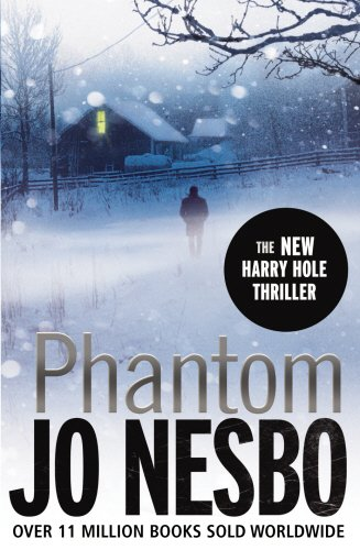 Phantom (Signed): Nesbo, Jo