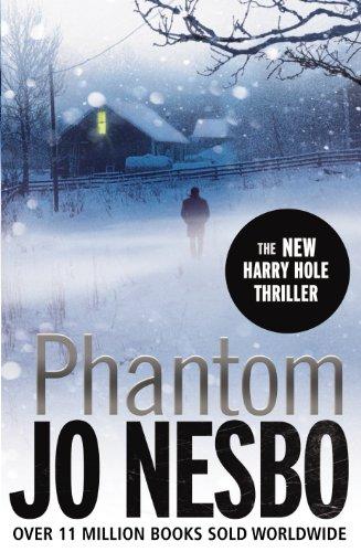 9781846555220: Phantom: A Harry Hole thriller (Oslo Sequence 7)