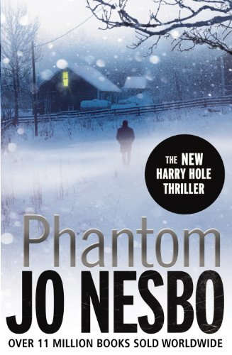 9781846555220: Phantom: A Harry Hole Thriller (Oslo Sequence 7)