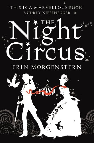 9781846555237: The Night Circus (Vintage Magic)