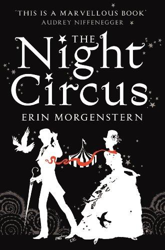 Night Circus: Morgenstern, Erin