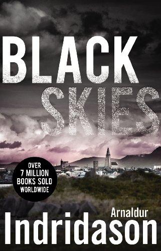 9781846555404: Black Skies
