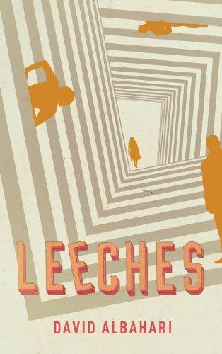 9781846555428: Leeches