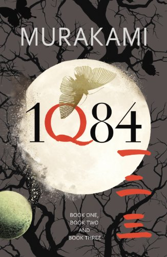 9781846555497: 1Q84: Books 1, 2 and 3