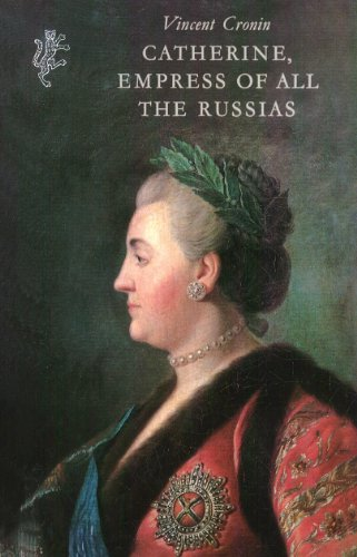 9781846555572: Catherine, Empress of All The Russias