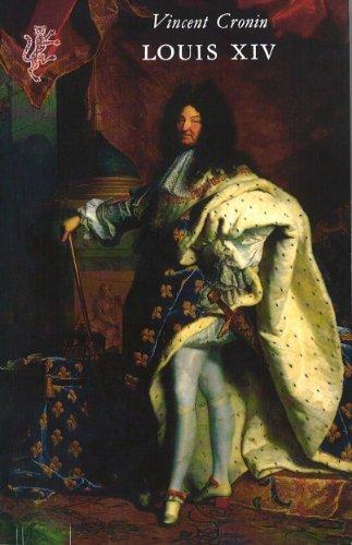 9781846555589: Louis XIV