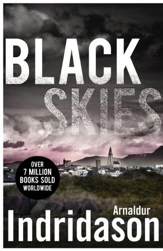 9781846555817: Black Skies