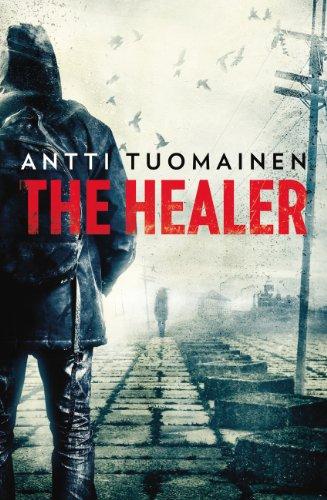9781846555886: The Healer