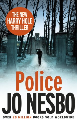9781846555961: Police: A Harry Hole thriller (Oslo Sequence 8) (Harry Hole 10)