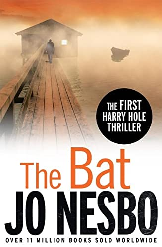 9781846556005: The Bat
