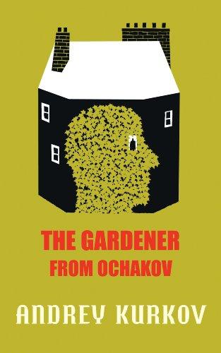 9781846556159: The Gardener from Ochakov