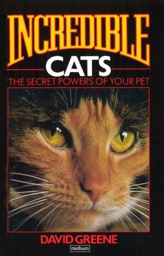 9781846556166: Incredible Cats