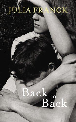 9781846556296: Back to Back