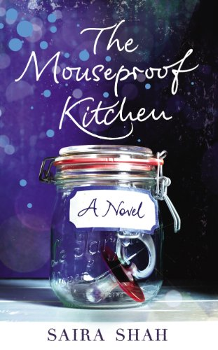 9781846556630: The Mouseproof Kitchen