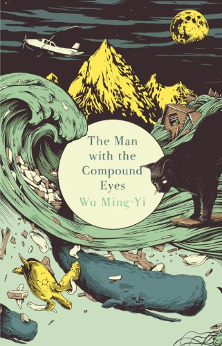 9781846556715: The Man with Compound Eyes