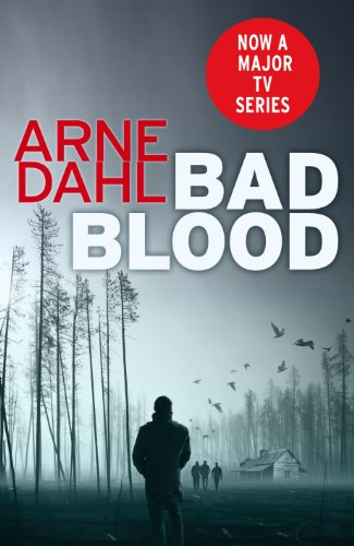 9781846556777: Bad Blood: The Second Intercrime Thriller