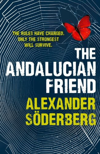 9781846556821: The Andalucian Friend: The First Book in the Brinkmann Trilogy